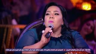 شيري ستوديو - شيماء سيف : أنا كل جمهوري أمهات كان نفسي يبقى عندي معجبين ولاد