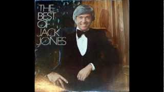 Jack Jones: A lovely way to spend an evening