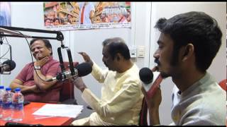 For The First Time Kaviperarasu Vairamuthu Discloses His Poetry-Writing Techiniques At Suryan Fm