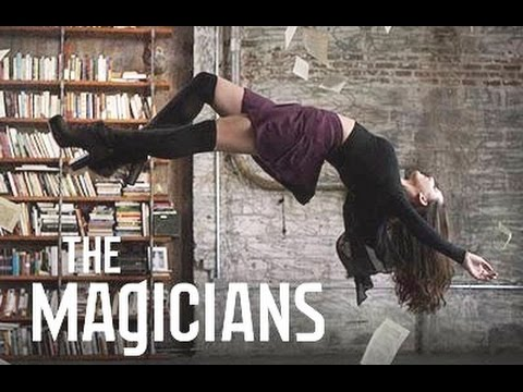 the magicians 2016 new series 2016 trailer hd youtube. Black Bedroom Furniture Sets. Home Design Ideas