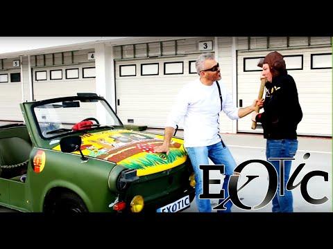 Exotic - Hüjékvagytok - Official Music Video