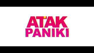 Atak paniki - zapowiedź premiery Blu-ray i DVD