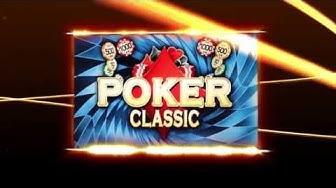 CASINO MERKUR-SPIELOTHEK - Poker Classic - aktuelles Top-Spiel in HD