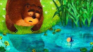 Медвежьи Истории и Сказка про Ивана Дурака - Сказки для Детей - Мультики