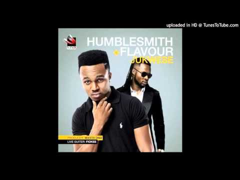Humblesmith - Jukwaese Ft. Flavour (Mp3 Download)