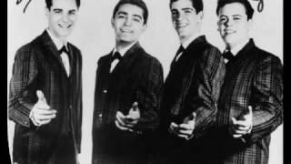 The Roomates - Glory Of Love  (Valmor Records 008 - 1961)
