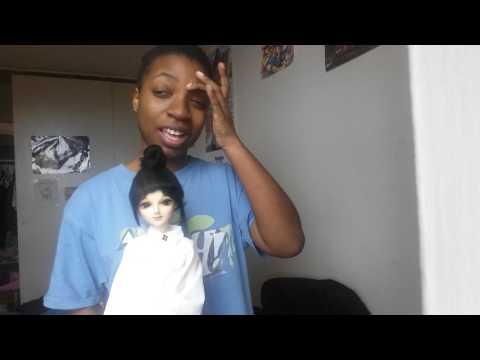 Siyayabjd Wig Review