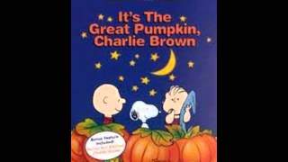 It's the Great Pumpkin, Charlie Brown (Castle of Horror Podcast)