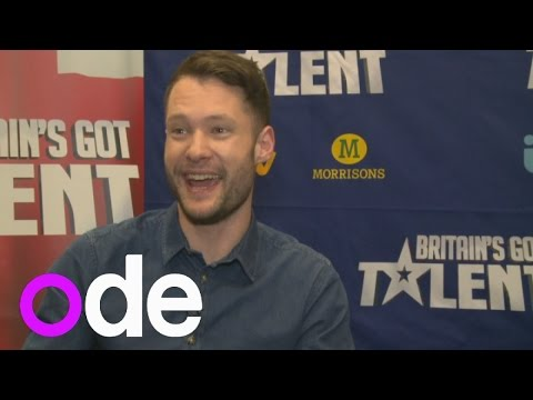 5 things you need to know about Britain's Got Talent hottie Calum Scott