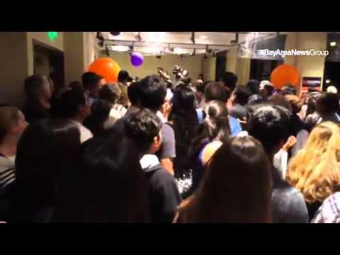 Bay Area News Group update by Julia Prodis Sulek - June 4, 2014