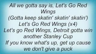 Esham - Hockey Daddy Lyrics
