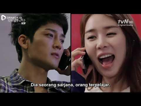 Drama Korea Queen In-Hyuns Man (2012) SUB INDO eps 7
