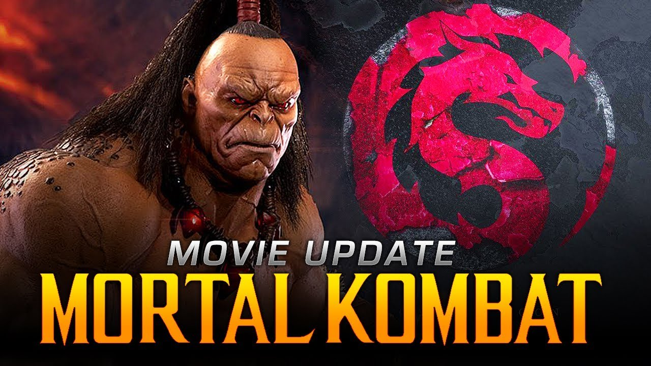 Mortal Kombat Movie 2021 Did 4 New Characters Get Leaked Goro