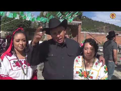 Jaripeo en Zinciro Michoacan. 14 de Diciembre 2018