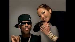 Repeat youtube video Jennifer Lopez ft. Fabolous - Get Right (Remix) [1080p HD]