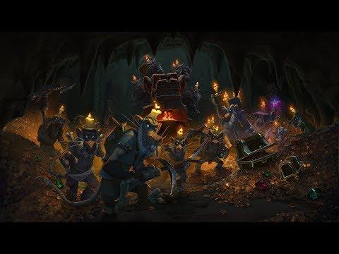 「コボルトと秘宝の迷宮」トレーラー