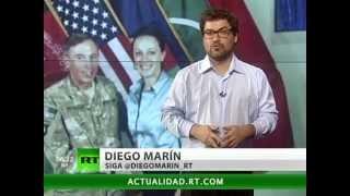 Escándalo en EE.UU.: El triángulo amoroso del general Petraeus amenaza los secretos del Pentágono