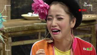 Mẹ con nhà cám (Việt Hương, Puka) bị Tấm (Khả Như) ăn hiếp | #21 Phần 1 - AI CŨNG BẬT CƯỜI
