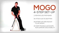 Mogo Seat Product Feature