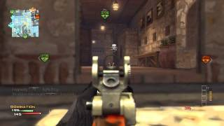 SANCTUARY - MW3 DLC Multiplayer Gameplay! (Modern Warfare 3) Thumbnail
