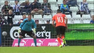 OB - Randers FC - 0-2 - 7.juni 2015
