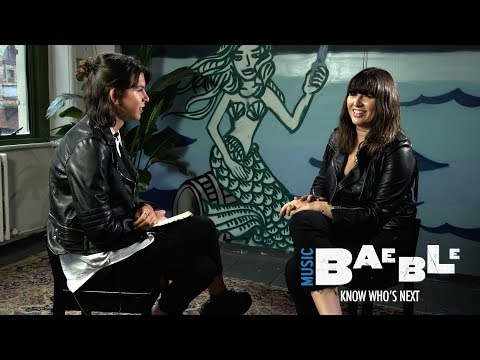 Emily Warren (Chainsmokers Muse) Speaks With Baeble