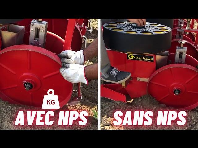 CHECCHI & MAGLI - NITRO POWER SHOCK (NPS)_Français