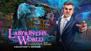 Labyrinths of the World: Forbidden Muse CE Gameplay & Download Game