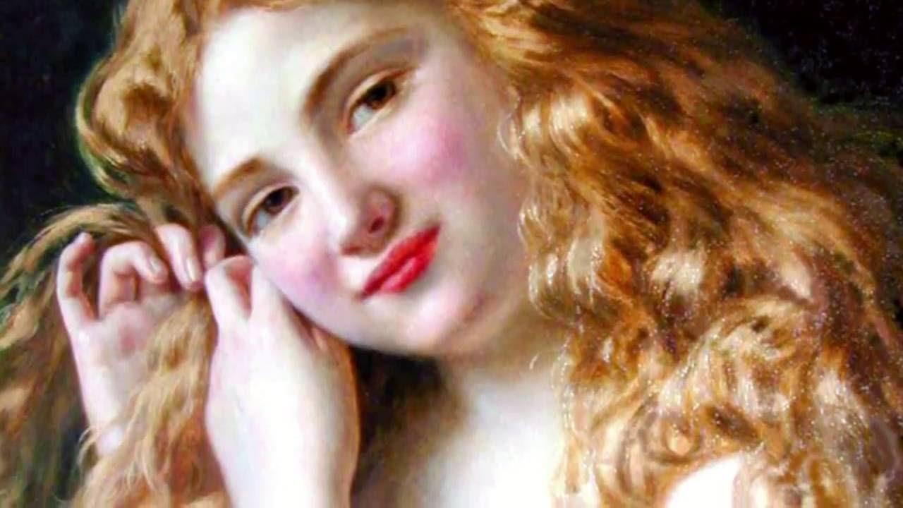 """Cancion Infantil Baño De Burbujas:Sophie Anderson – Música: """"Bubble Bath"""" (Baño de burbujas) – YouTube"""