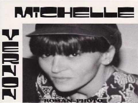 MICHELLE VERNON - y'a pas de mystère dans l'air (1990)