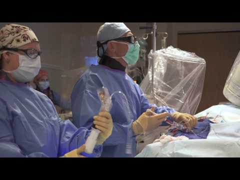 What Is A Cardiac Cath Lab? Dr. John Pap, UP Health System - Marquette