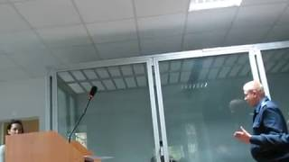 """18+ """"Убивали меня"""", - Саядов плевался, угрожал журналистам, матерился (видео """"Корабелов.Инфо"""")"""