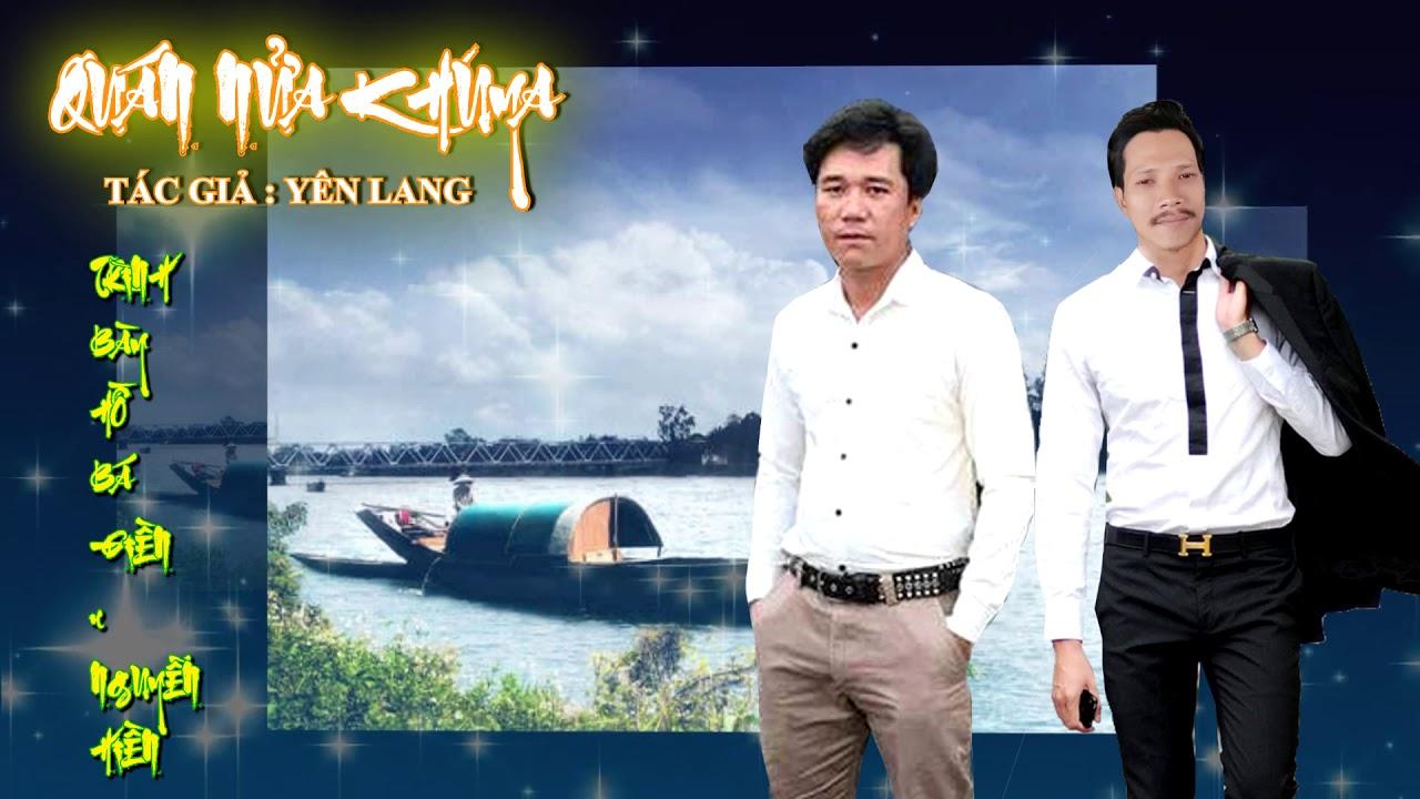 Quán Nửa Khuya 3A (Tuấn Khanh) -- Thanh Thuý - YouTube
