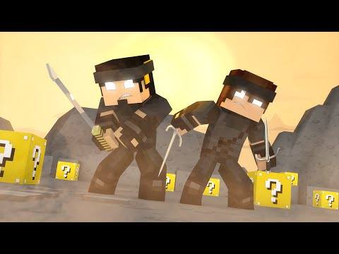 Minecraft: ESCADONA - HEROBRINE IMORTAL ‹ AM3NIC ›