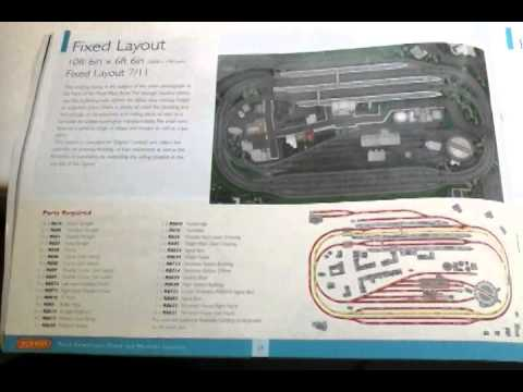 Hornby track plans book 11th edition (2006)