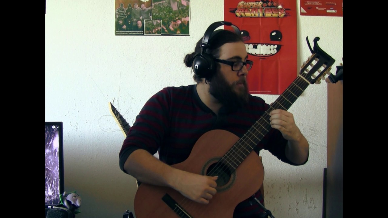 Alberto Dominguez Perfidia Beguine Played By Leif M Schaffland