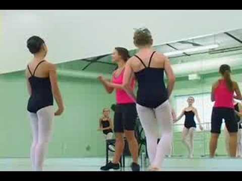 The School of Ballet Nouveau Colorado
