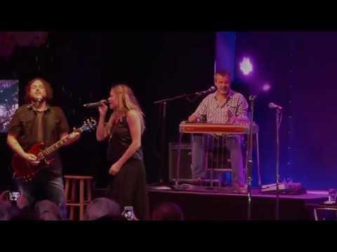LeAnn Rimes at Hard Rock Cafe Tampa