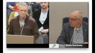 Dalfsen: Raadscommissie van 12 februari 2018