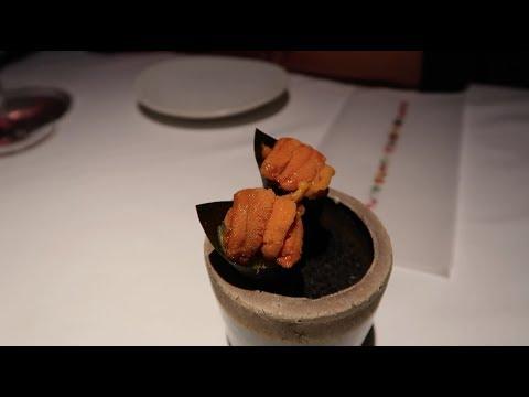 Dinner in Asia's #1 Restaurant: Gaggan [Vlog 66]