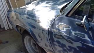 Copy of My 1970 El Camino 383 Stroker 460HP