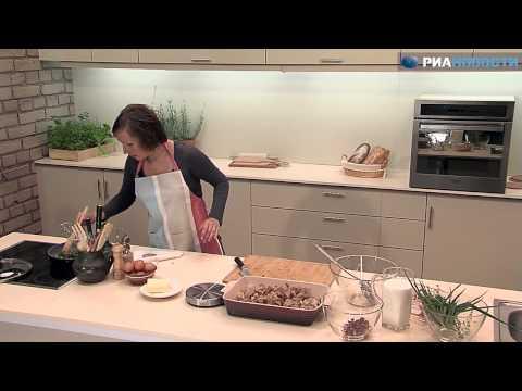 Как приготовить пудинг дома