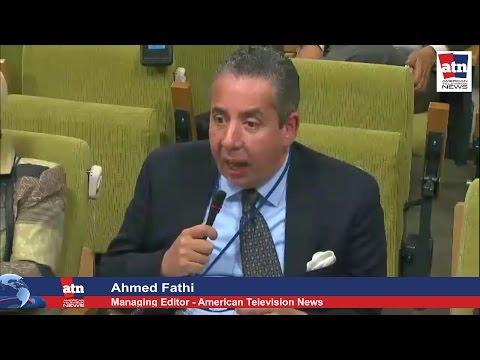 Prolific Violations By Egypt, Saudi Arabia, Oman & Iran for Human Rights