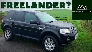 Should You Buy A Used Land Rover Freelander 2? (Quick Test Drive and Review)