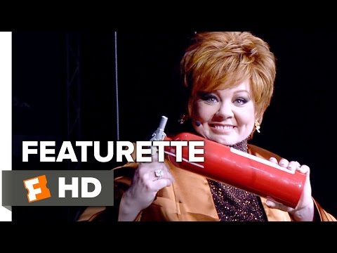The Boss Featurette - The Concert (2016) - Melissa McCarthy Movie HD