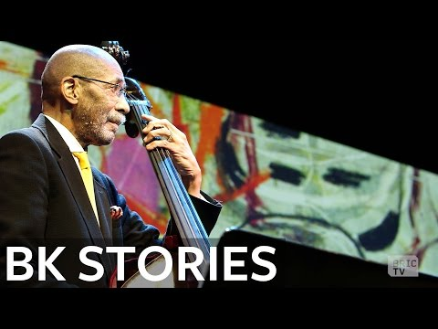 Ron Carter & Danny Simmons in Performance and Conversation | BK Stories