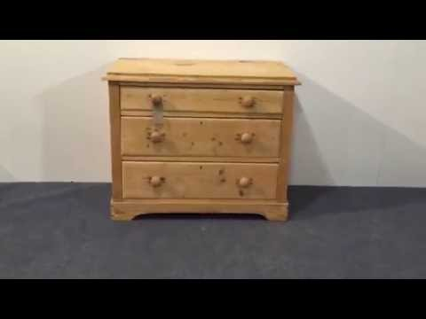 Very Deep Antique Pine Wardrobe - Pinefinders Old Pine Furniture Warehouse from YouTube · Duration:  2 minutes 30 seconds
