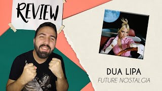Baixar ANALISANDO | DUA LIPA - FUTURE NOSTALGIA (REVIEW FAIXA A FAIXA)