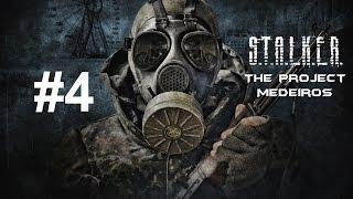Прохождение S.T.A.L.K.E.R.: the Project Medeiros (#4) Арфтефакт для Комсомольцев. Ашот. Ищем Гупи.(, 2015-02-11T07:29:02.000Z)
