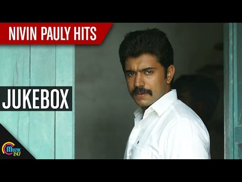 Nivin Pauly Hits | Ft Popular Malayalam Songs From Premam,Oru Vadakkan Selfie,Bangalore Days & Ivide